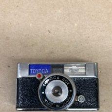 Cámara de fotos: CÁMARA DE FOTOS TOYOCA. Lote 262520355