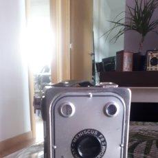 """Cámara de fotos: CAMARA """"VENA AMSTERDAM 6X9"""" DE 1945. Lote 262608555"""