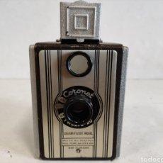 Cámara de fotos: MUY RARA VERSIÓN CORONET TWELVE 20.AÑO 1950. Lote 263156795