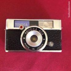 Cámara de fotos: MICRO CÁMARA TOYOCA - JAPAN AÑOS 50. Lote 263172530