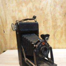 Cámara de fotos: CÁMARA AGFA. Lote 264480159