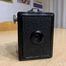 Cámara de fotos: GAP BOX 3X4. Lote 265453369