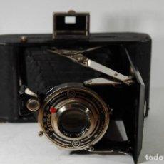 Cámara de fotos: GITZO 6X9 PHOTO PLAIT PARIS. Lote 267119169