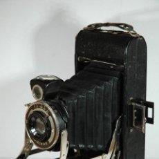 Cámara de fotos: CAMARA LUMIERE DE 6X9. Lote 267119524