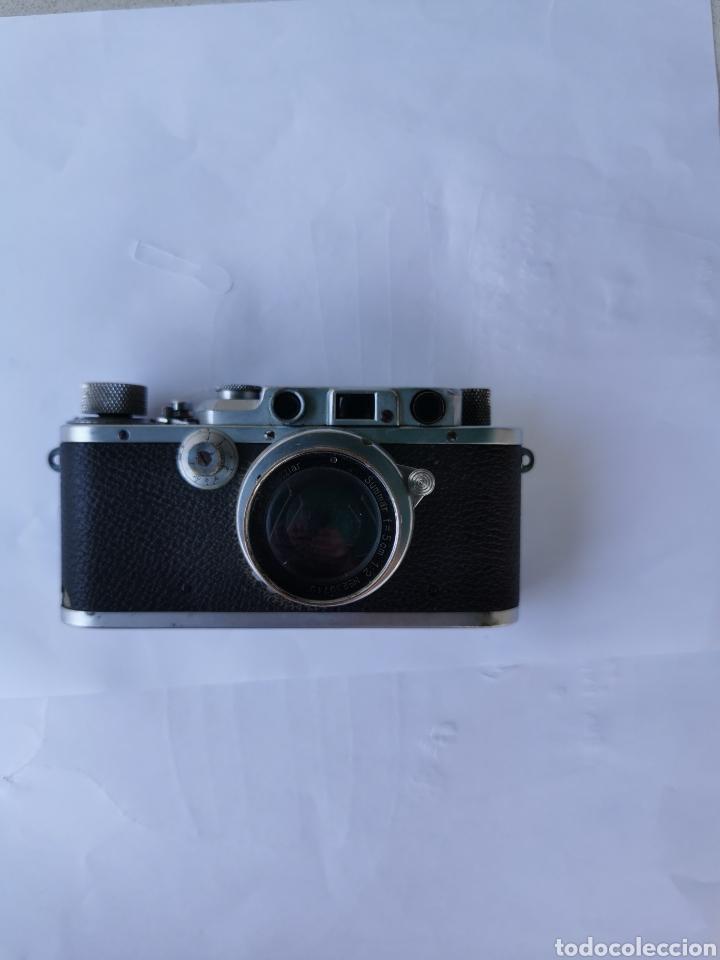 LEICA (Cámaras Fotográficas - Antiguas (hasta 1950))