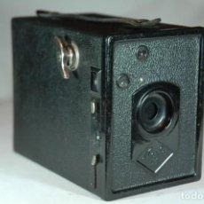Cámara de fotos: CAMARA AGFA BOX 50. Lote 270002458