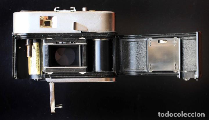 Cámara de fotos: Voigtlander Vitomatic 2 - Foto 2 - 274585493