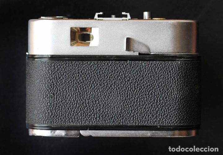 Cámara de fotos: Voigtlander Vitomatic 2 - Foto 5 - 274585493