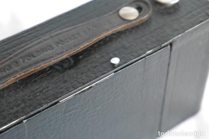 Cámara de fotos: Cámara fotográfica Kodal Brownie Automatíc - Foto 14 - 277624653