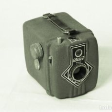 Cámara de fotos: CAMARA FOTOGRÁFICA ANTIGUA DACORA DACI ROYAL 1948 A 1955. Lote 278299948