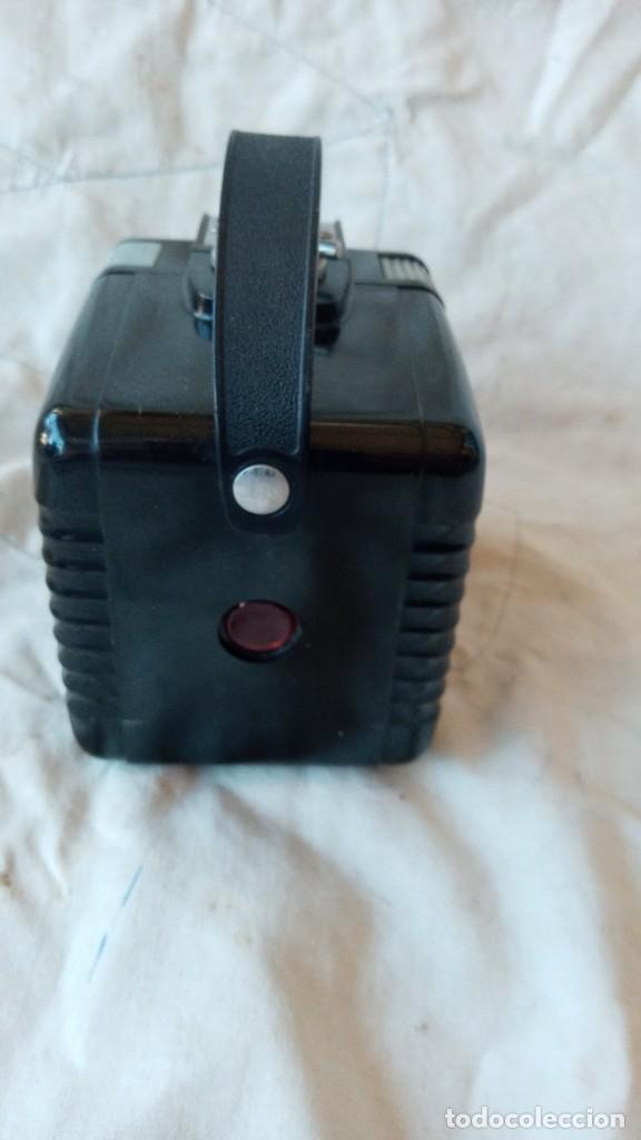 Cámara de fotos: Camara de fotos Brownie Kodak Hawkeye. - Foto 4 - 288077288