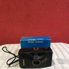 Cámara de fotos: CÁMARA DE FOTOS PRIXCOLOR 35 MM EN SU CAJA ORIGINAL. Lote 288611428