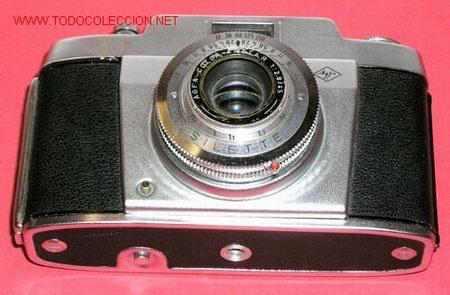 Cámara de fotos: - Foto 3 - 12523336