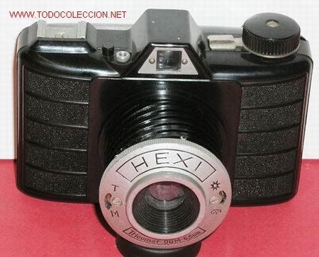 Cámara de fotos: - Foto 2 - 17152202