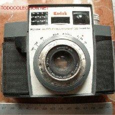 Cámara de fotos: KODAK COLOR SNAP 35MM. Lote 23393309