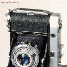 Cámara de fotos: HAPO 35 ¡PLEGABLE DE TELEMETRO¡ . Lote 21157948