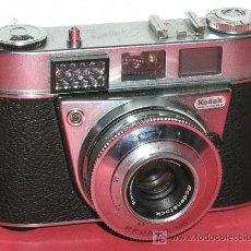 Cámara de fotos: KODAK RETINETTE IB. Lote 14110451