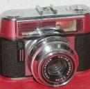 Cámara de fotos: VOIGTLANDER VITOMATIC IB. Lote 16863079