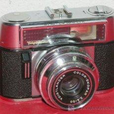 Cámara de fotos - VOIGTLANDER VITOMATIC Ib - 16863079