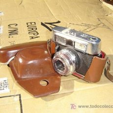 Cámara de fotos: CAMARA DE FOTOS PRONTOR 500. Lote 4896505