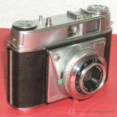 Cámara de fotos: KODAK RETINETTE I. Lote 14176120