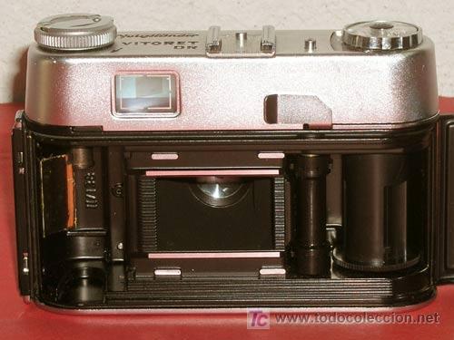 Cámara de fotos: VOIGTLANDER VITORET RD - Foto 7 - 16863120