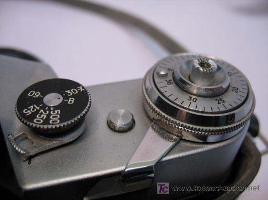 Cámara de fotos: ZENIT - CAMARA FOTOGRAFICA - Foto 5 - 27622998