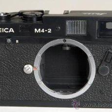 Cámara de fotos - LEICA M4-2 - 20820700