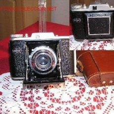 Cámara de fotos: ALEMANIA. CAMARA DE FOTOS ADOX GOLF. Lote 12516452