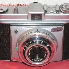 Cámara de fotos: KODAK RETINETTE . Lote 12523329
