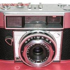 Cámara de fotos: AGFA OPTIMA III S. Lote 14110449