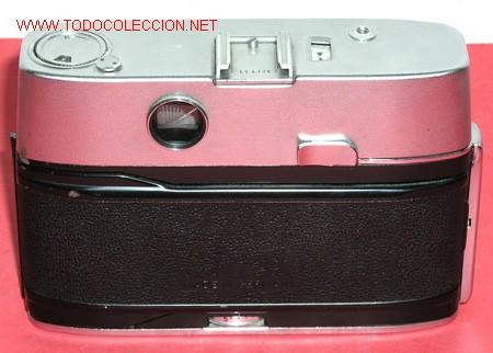 Cámara de fotos: AGFA SUPER SILETTE LK - Foto 4 - 12550985