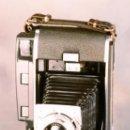 Cámara de fotos: POLAROID 110A ESPECTACULAR, IMPECABLE, RARISIMA . Lote 11222728