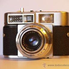 Cámara de fotos - VOIGTLANDER VITOMATIC II a / FUNCIONANDO / EXCELENTE ESTADO - 27343481