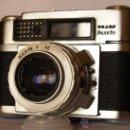 Cámara de fotos: BRAUN PAXETTE SUPER II BL - FUNCIONANDO Y EN EXCELENTE ESTADO. Lote 27322819