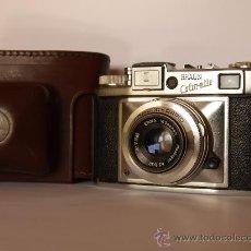 Cámara de fotos: BRAUN SUPER COLORETTE IB / EXCELENTE ESTADO Y FUNCIONANDO. Lote 26941245