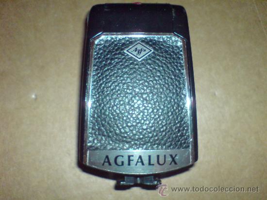 Cámara de fotos: FLASH AGFALUX - Foto 9 - 22930869