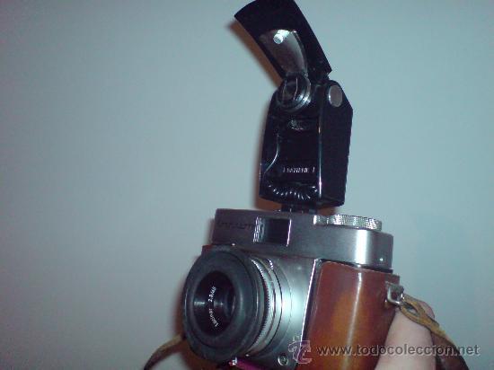 Cámara de fotos: FLASH AGFALUX - Foto 10 - 22930869