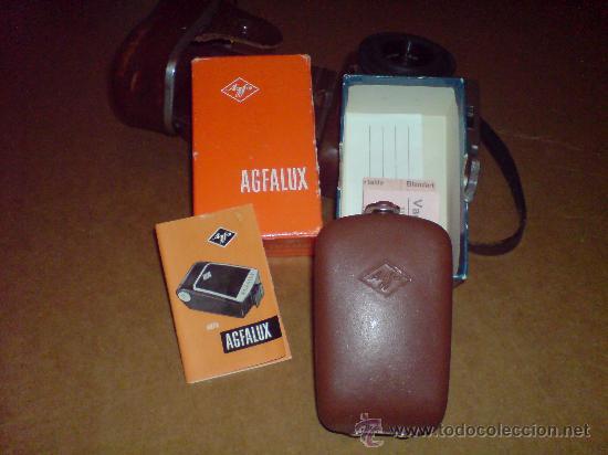 Cámara de fotos: FLASH AGFALUX - Foto 11 - 22930869