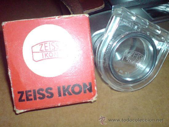 Cámara de fotos: LENTE CLOSE-UPS 28,5 ZEISS - Foto 14 - 22930869