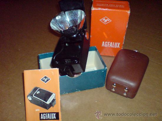Cámara de fotos: flash agfa agfalux - Foto 25 - 22930869