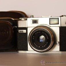 Photo camera - RICOH 300 / TELEMETRICA / EXCELENTE ESTADO Y FUNCIONANDO - 27319536