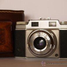 Cámara de fotos - AGFA SUPER SILETTE SOLINAR / TELEMETRICA / EXCELENTE ESTADO - 27433530