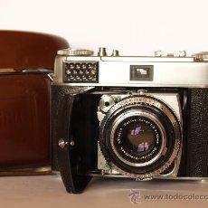 Cámara de fotos: KODAK RETINA IB (TIPO 019/0) / EXCELENTE ESTADO Y FUNCIONANDO. Lote 29212025