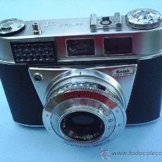 Cámara de fotos: CAMARA KODAK ,RETINETTE IB,CON FOTOMETRO INCORPORADO. Lote 26733317