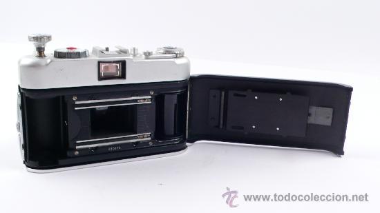 Cámara de fotos: Cámara Regula RM. OBJ. 45mm, 2.8 En funcionamiento, . - Foto 3 - 21507148