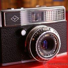 Cámara de fotos: AGFA SILETTE RECORD. Lote 22442806