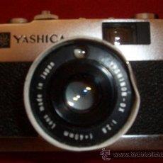Cámara de fotos: YASHICA ELECTRO 35 MC. Lote 22560230