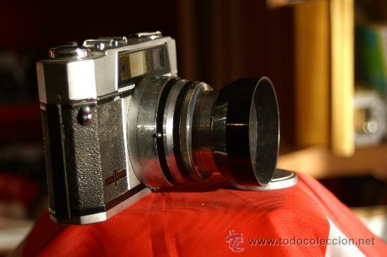 Cámara de fotos: Aires Viscount - Foto 2 - 23405312