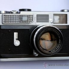 Cámara de fotos - Camara de telemetro canon 7 - 24634407